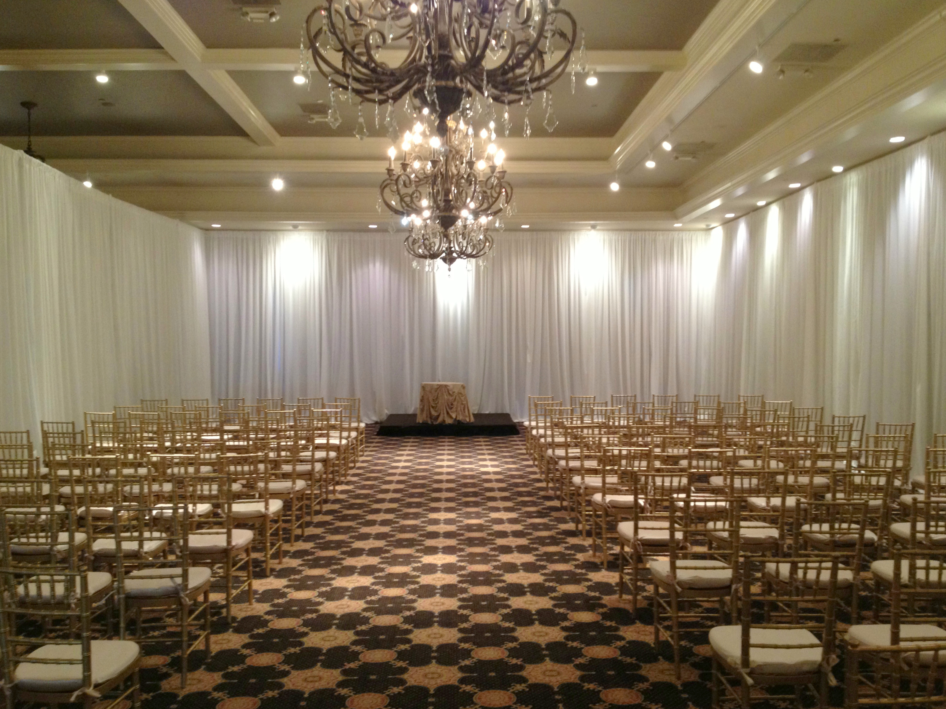 Westwood Country Club Wedding